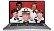 Love Boat Slots Main Image
