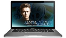 James Dean Slots Main Image
