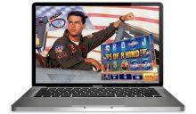 Top Gun Slots Main Image