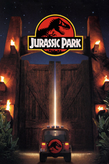Jurassic Park Long Image