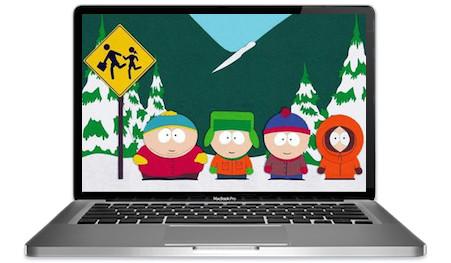 South Park Slots Main Image