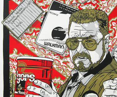 Walter by Tyler Stout