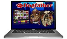 Dogfather Slots Main Image