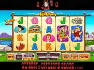 Flintstones Slots Symbols