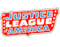 Justice League Logo Small