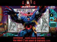 Superhero Spins