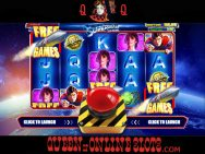 Superman Movie Slots Free Games Launch