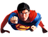 Superman Movie Slots Small Logo