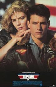 Top Gun Original Poster