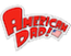American Dad Small Logo