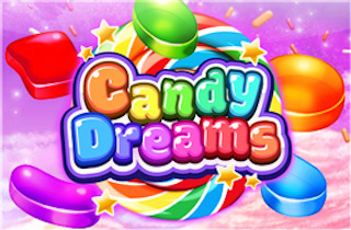 Candy Dreams Slots Logo
