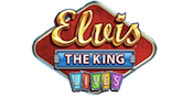 King Lives Slots Logo Large