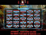 Last Son of Krypton Slots Paylines