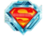 Last Son of Krypton Small Logo