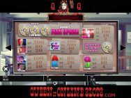 Naked Gun Slots Paytable
