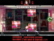 Naked Gun Slots Roaming Wilds