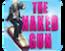 Naked Gun Small Logo
