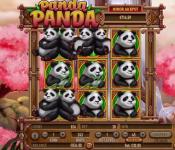 Panda Panda Slots Reels