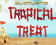 Slotland's Tropical Treat
