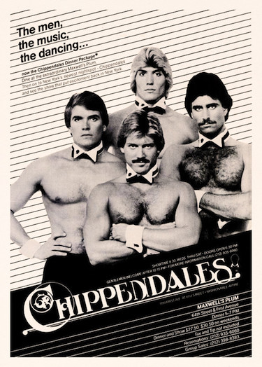 Chippendales NYC