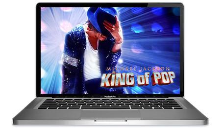 King of Pop Main Image