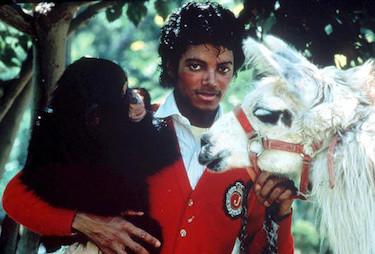 MJ Bubbles