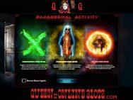 Paranormal Activity Slots Free Spins Modes