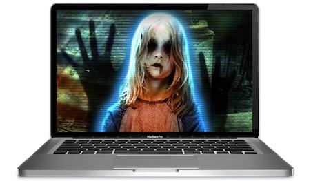 Paranormal Activity Slots Main Image