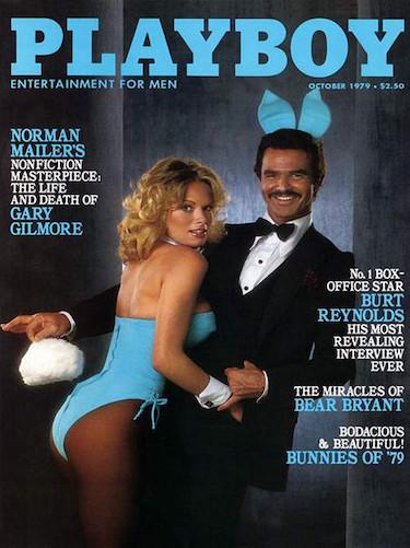 Playboy October 1979