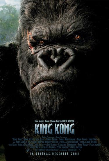 Kong Poster 1