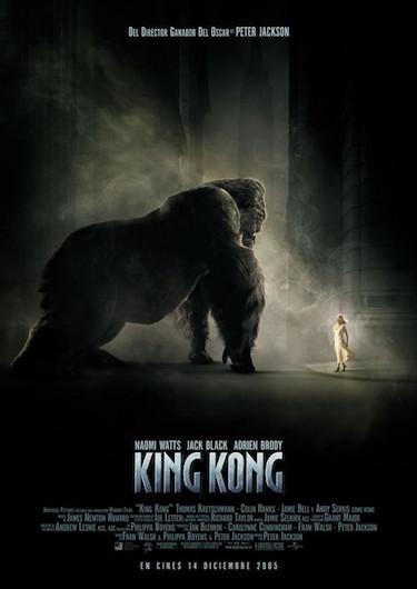 Kong Poster 3
