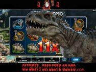 Jurassic World Slots Dino