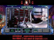 RoboCop 2017 Line Up Free Games