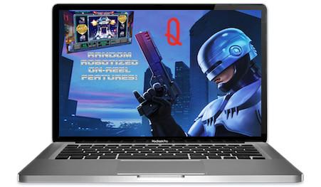 RoboCop 2017 Main Image