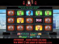 RoboCop 2017 OCP Mega Bonus
