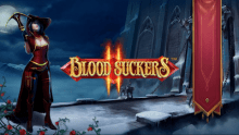 Bloodsuckers II Promo Shot