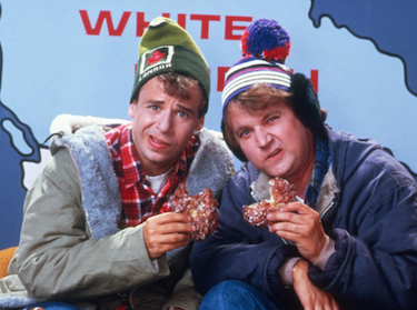 Bob and Doug McKenzie Fritters