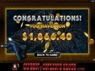 Halloween Slots Big Bonus Win