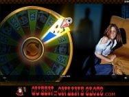 Halloween Slots Bonus Wheel