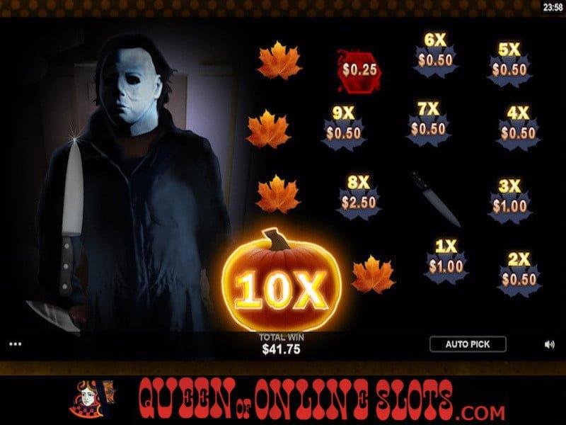 Halloween Slots - Online Halloween Spielautomaten