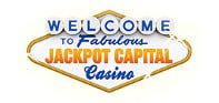 Jackpot Capital Casino Logo Big