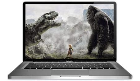 King Kong Slots Main Image