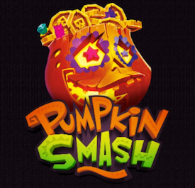 Pumpkin Smash Promo Shot
