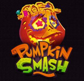 Pumpkin Smash Promo Shot