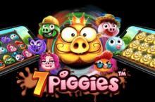 7 Piggies Slots Promo