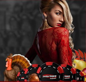 Intertops Thanksgiving Promo Shot