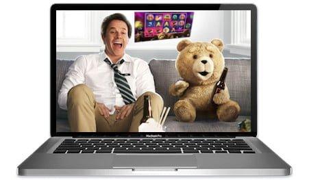 Ted Slots Main Image