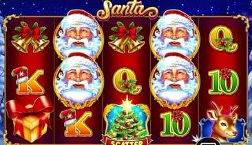 Santa Reels