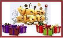 Videoslots Christmas