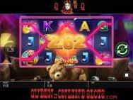 Ted Slots Game Reels